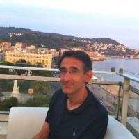A livre ouvert avec Joël Baqué
