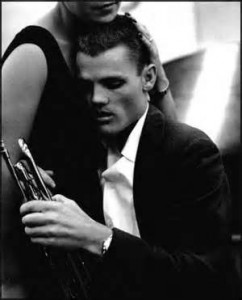 Chet Baker   Crédit photo : DR