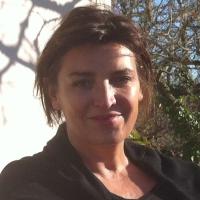 A livre ouvert avec Malika Wagner