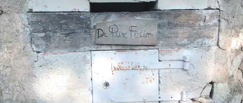 A livre ouvert avec Julien Dufresne-Lamy