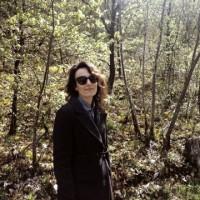 A livre ouvert avec Célia Houdart