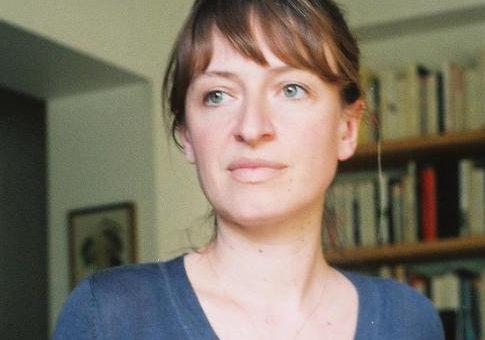 A livre ouvert avec Hélène Gaudy