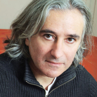 A livre ouvert avec Patrice Lelorain